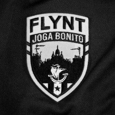 FLYNT JOGA BONITO COVER SINGLE